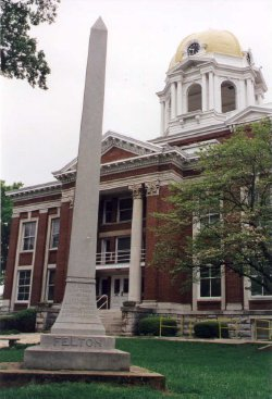 Bartow County Court House