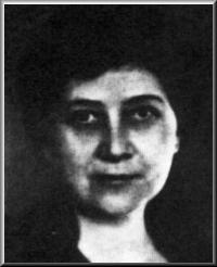 Corra Mae White Harris