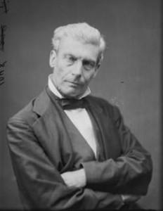 Dr. William Harrell Felton