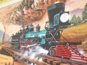 Locomotive General