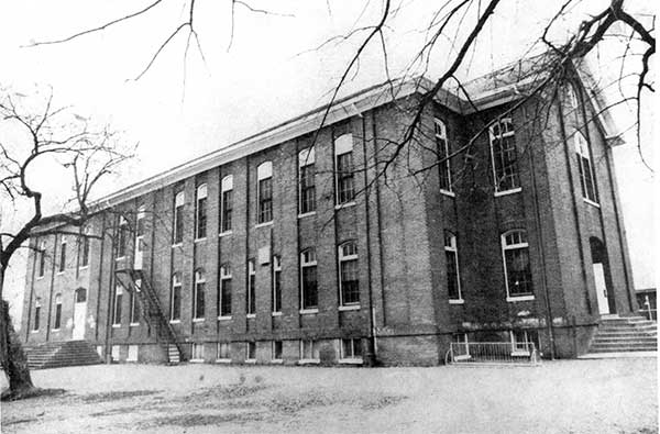 Atco School